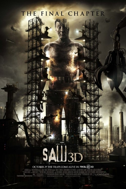 دانلود فیلم Saw 3D: The Final Chapter 2010